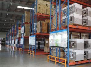 仓储货架质量的决定因素