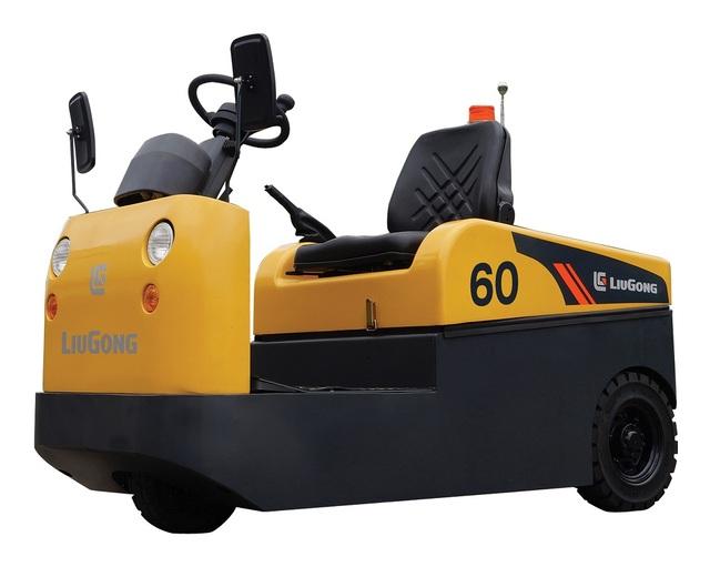 CLG2020/30/40/50/60T-TS 蓄电池牵引车